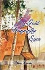 Gold Dragonfly Eyes