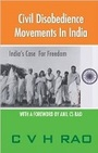 Civil Disobedience Movements in India